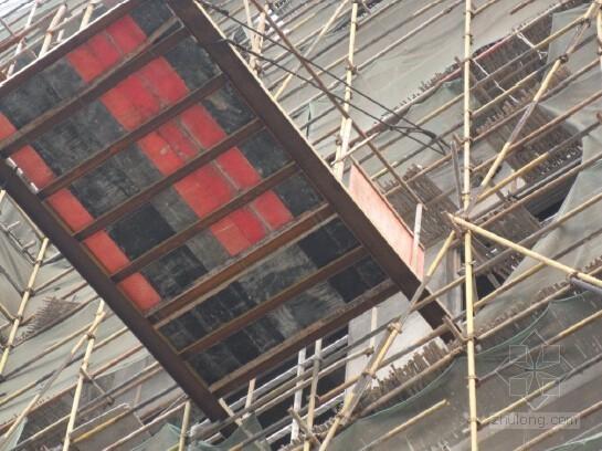 建筑施工脚手架工程专项施工方案编制培训讲义(附图多)