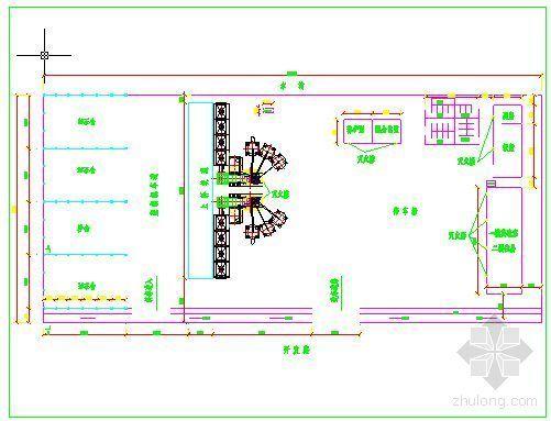 广州某工程搅拌站安装施工方案