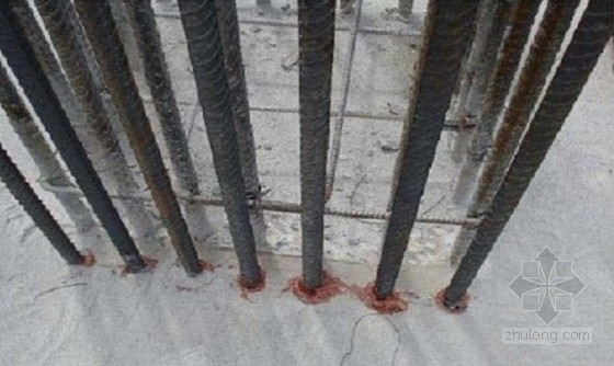 建筑施工结构胶植筋施工工法
