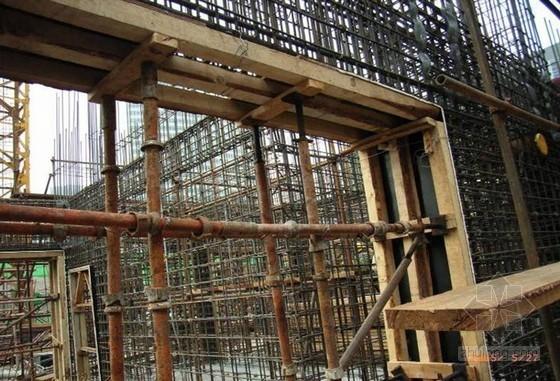 [江苏]框剪结构高层住宅小区总承包工程施工组织设计(技术标)
