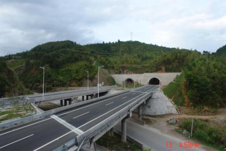 高速公路改扩建工程创优规划(23页)