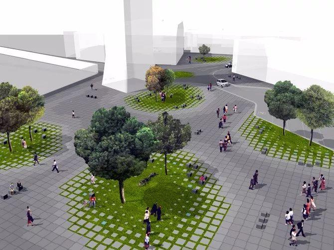 树池的配置方法和设计形式_35