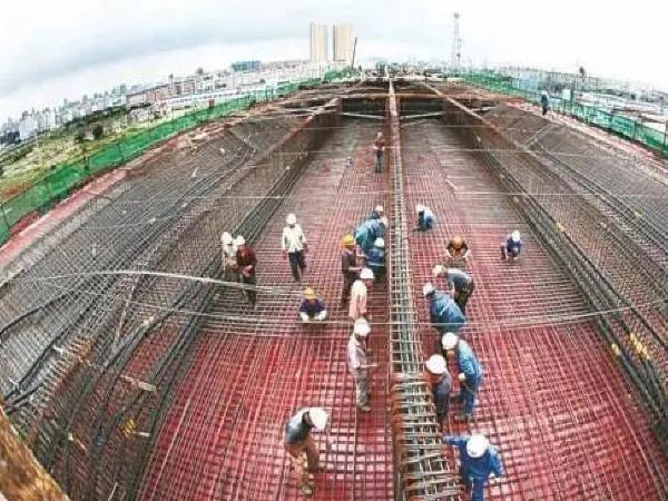 预应力技术在桥梁施工中的应用解析