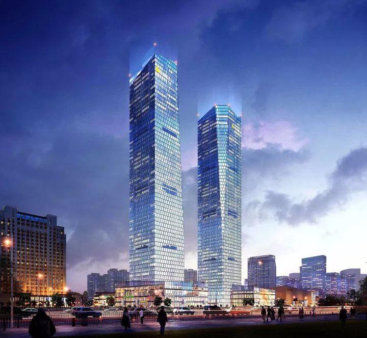 超高层建筑10大技术难点及应对(含结构专业和建筑专业)