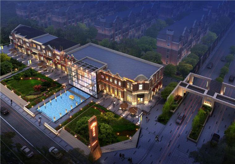 中泰国际公寓样板间装修建议(图文)