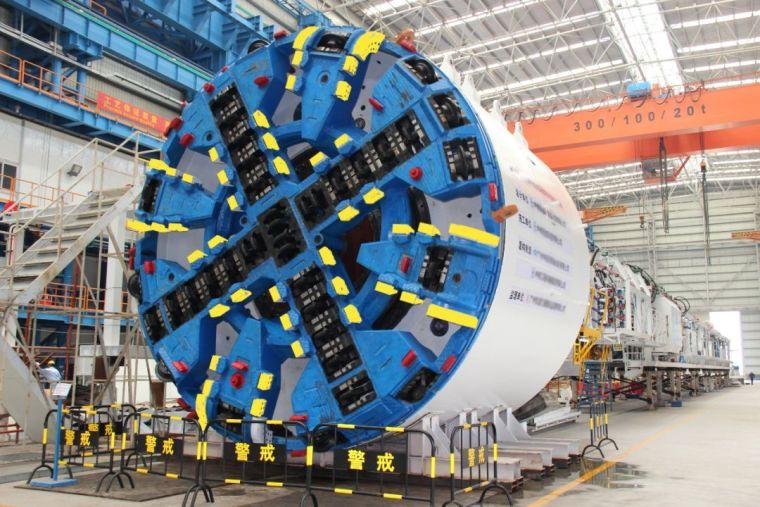 盾构隧道通用型管片拼装质量控制