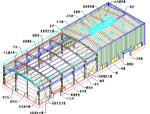 钢结构各个构件和做法(下)