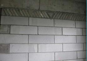 著名建筑集团砌体施工技术交底