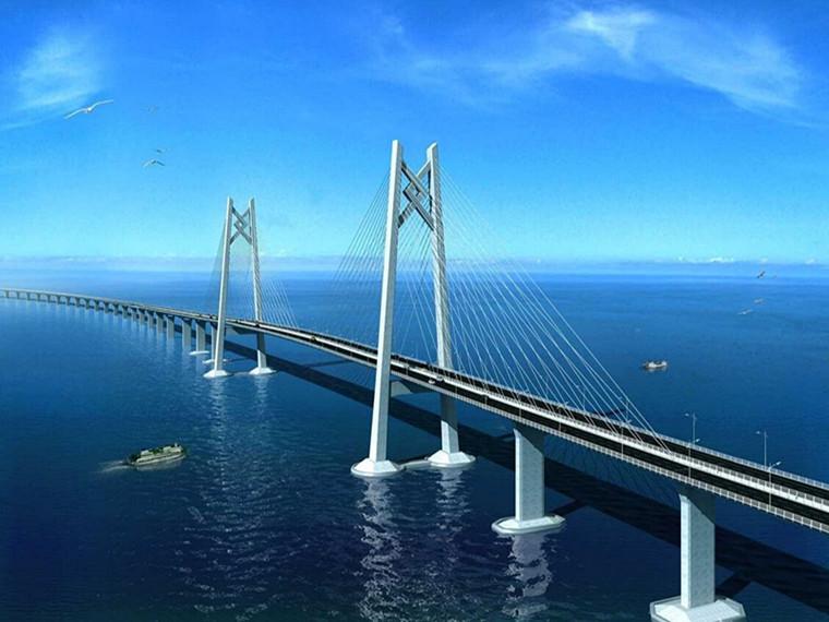 高速公路桥梁工程作业指导书
