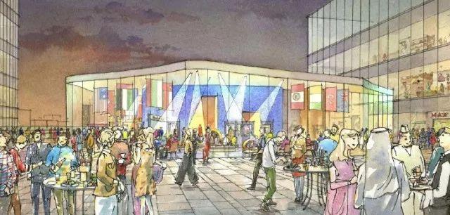 2020东京奥运会最大亮点:涩谷超大级站城一体化开发项目_43
