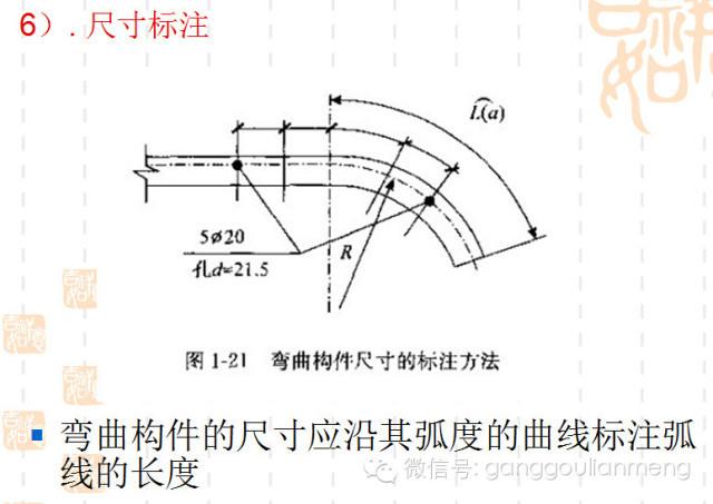 钢结构施工图的识读_6