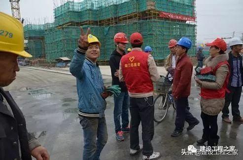 施工队伍的管理已经成为建筑行业的一个难题