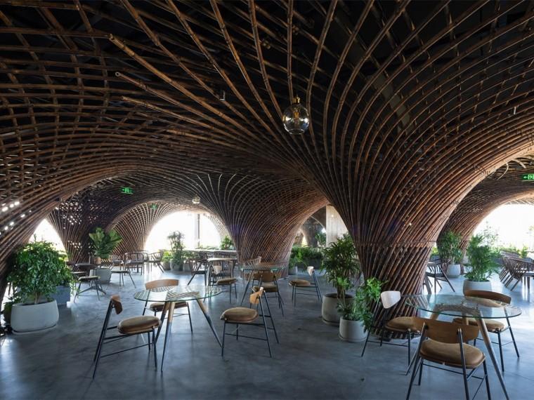 越南Nocenco咖啡厅