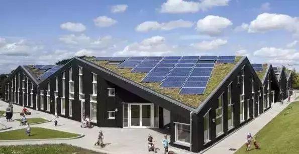 """国外幼儿园建筑设计的""""新、奇、趣、美""""说的是哪些?_3"""