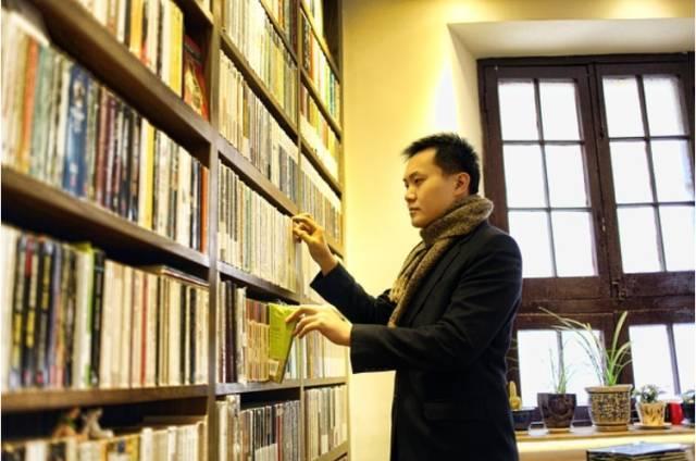 120个地表最美图书馆,来随意感受下_90