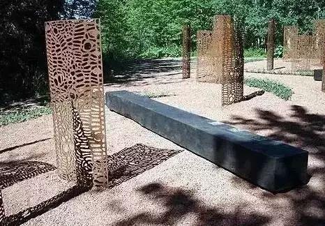 被设计师们玩坏了的园林景观..._9