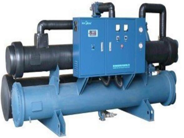 空调系统设计选型之冷水机组选型