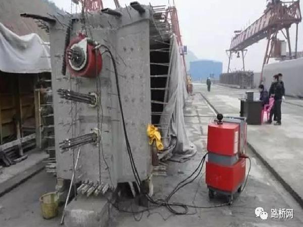 桥梁预应力张拉施工技术详解