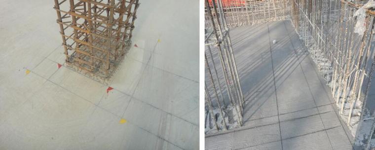 [吉林]住宅楼工程模板工程施工方案安全技术交底