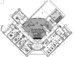 CCD-华润城润府一期7-8号楼会所设计方案+效果图+CAD平面图