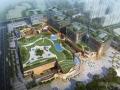 [盐城]绿色生态型购物商业中心规划设计方案文本(总平布局优秀 知名地产)