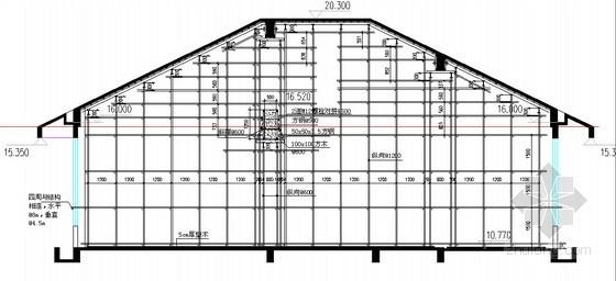 [福建]商学院综合楼及办公楼超高超重模板施工方案(122页)