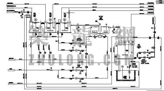 大气课程设计图纸