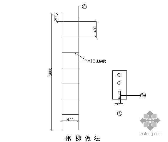 北京某高层钢结构工程安全施工措施