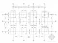 六层异形柱框架住宅结构施工图