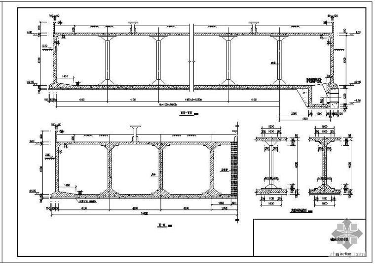 某3000方清水池结构设计图_3