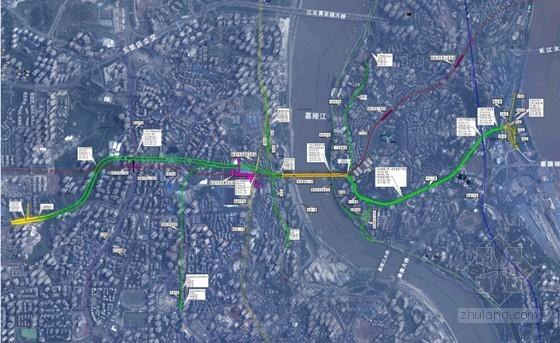 [重庆]PPP融资建设模式跨江大桥项目投标文件366页(融资建设运营移维护移动)
