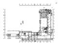 贵州务川医院后勤楼给排水设计施工图