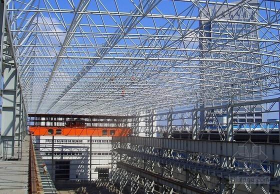 钢结构施工图的识读方法与放样技巧讲义(图文 案例)