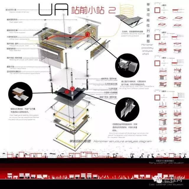 建筑设计师常用的建筑分析图软件都有哪些?_12