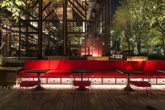 2016INSIDE国际室内设计与建筑大奖入围作品_79
