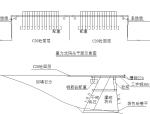 海上船抛石方筑堤施工工法