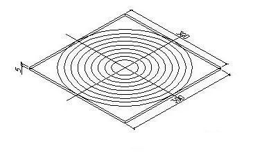建筑物放线、基础施工放线、主体施工放线_11