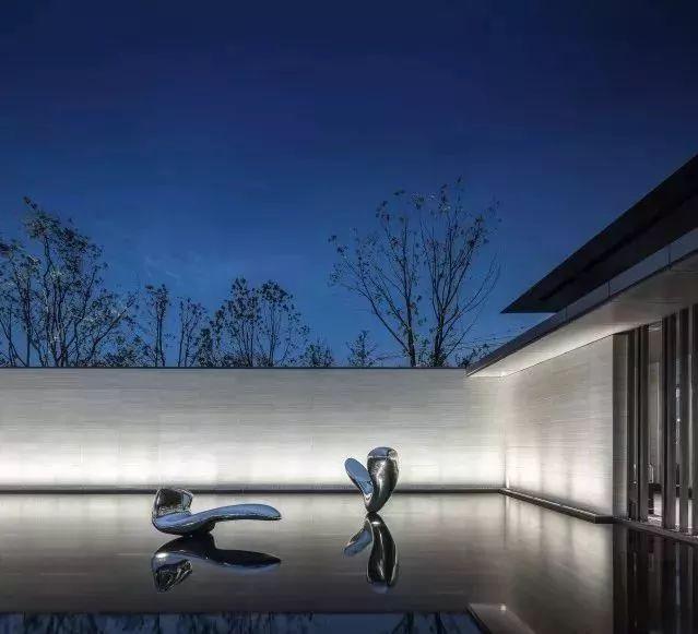 60款·当下最炫酷的地产景观雕塑_1