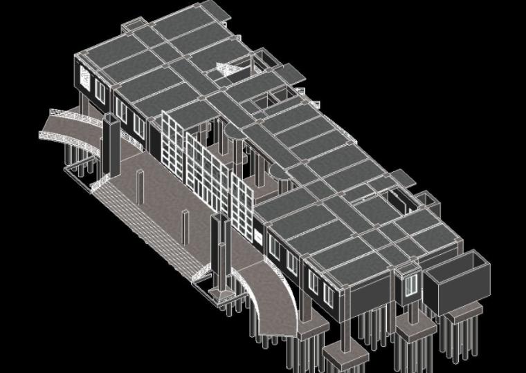 施工组织设计(含BIM+机电+空调+土建+幕墙+通风)(770页)