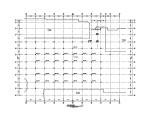 单层剪力墙结构住宅小区地下室结构施工图(CAD、55张)