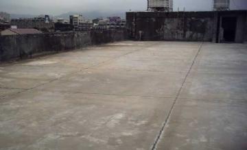 屋面防水工程浅谈