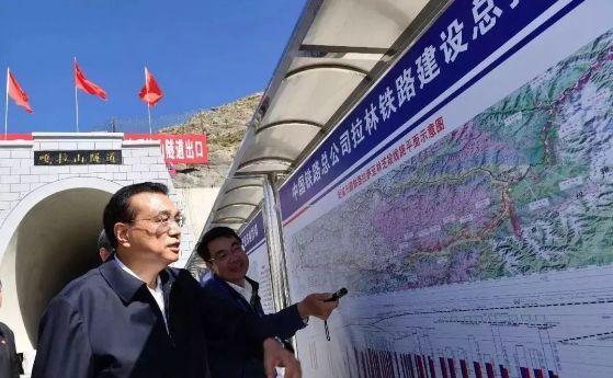 总投资超1.4万亿的铁路建设热潮在招手!_5