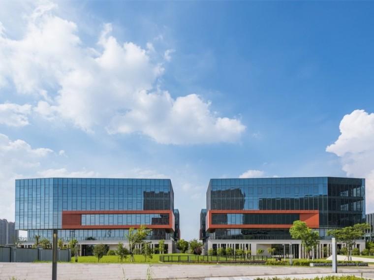 苏州人工智能产业园