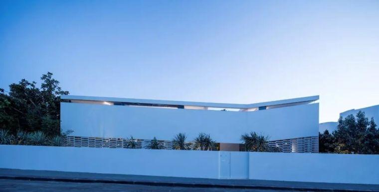 1500m²大别墅,极简大师这样打造,美竟如此纯粹!_22
