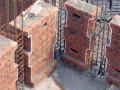什么是构造柱、框架柱、框支梁