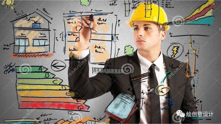 资料员、技术员工作流程全面解析!
