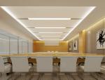 一套科技园办公楼施工图带效果图