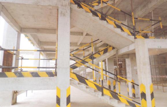 建筑施工安全生产基本常识