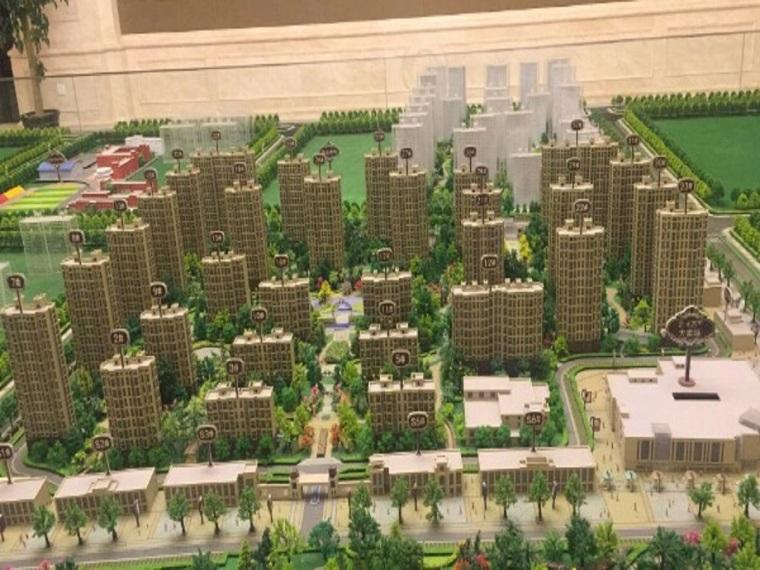 [徐州]剪力墻結構商業住宅施工組織設計(144頁)