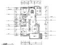 [浙江]美式乡村新古典住宅设计施工图(附效果图)